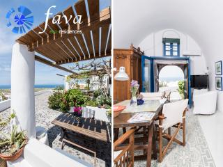 Fava Eco Residences - Helios Suite - Oia vacation rentals