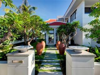 Ovi villas: Four bedroom villa with private pool - Da Nang vacation rentals