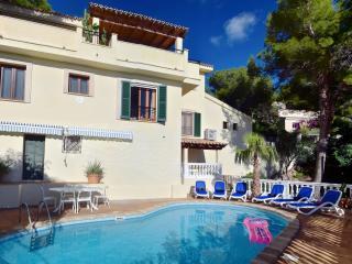 Casa Bella - Costa d'en Blanes vacation rentals