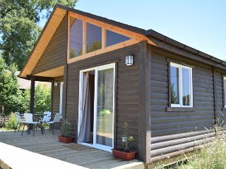 Ecos de Lefun - 4 people cabin in the countryside - Villarrica vacation rentals