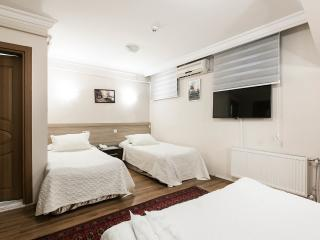 Well-Located Economy Room - Istanbul vacation rentals