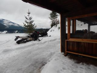Revelstoke, BC - Top Hat Terrace Vacation Rental - Revelstoke vacation rentals