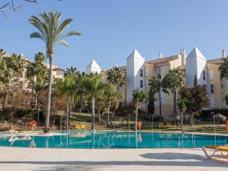 Beautiful and cosy apartment 200 m from the beach - Marbella vacation rentals