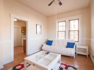 NYC 10 MINUTES AWAY 3 BEDROOMS - Weehawken vacation rentals