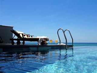 Ovi villas: Villa  Beach With View Oceans - Da Nang vacation rentals