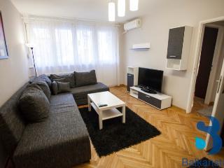 Balkanstays - Terazija Apartment Downtown Belgrade - Belgrade vacation rentals