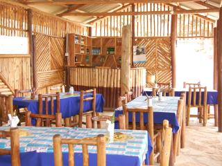 Beautiful Bed and Breakfast with Satellite Or Cable TV and Parking - Kabale vacation rentals