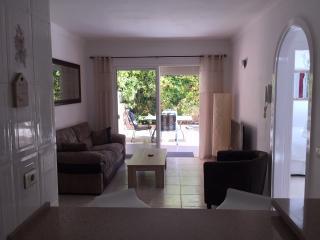 **NEW** Newly refurbished ground floor apartment - Playa San Juan vacation rentals