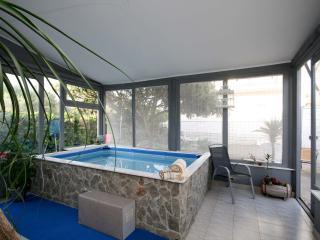 Holiday house Kala with indoor pool - Brodarica vacation rentals