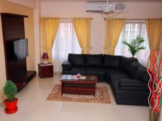 Teresa Plaza Luxury Serviced Apartment 2 - Kottayam vacation rentals