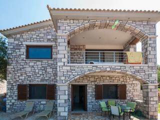 Elea villas apartments 400m from sandy beach - Kiparissia vacation rentals