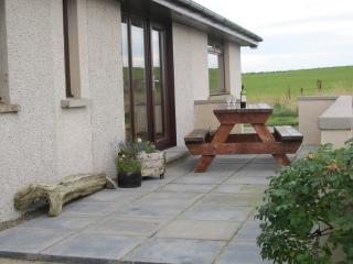 3 bedroom House with Internet Access in Birsay - Birsay vacation rentals