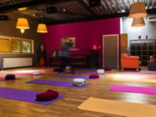 Perfect Place for Backpackers & Yoginis - Almere vacation rentals