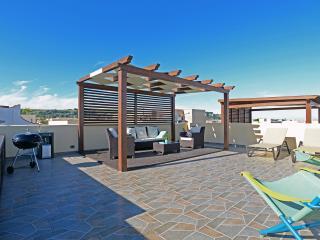 Mira6 - San Vito Lo Capo - Terrazza Solarium 550 m - San Vito lo Capo vacation rentals