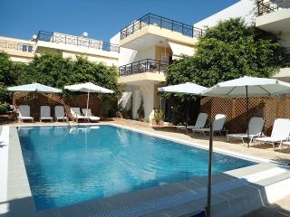 Nice Villa with Internet Access and A/C - Makry-Gialos vacation rentals