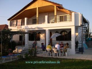 Chalkidiki Ferienhaus am Meer in Nea Kallikratia - Nea Kallikratia vacation rentals