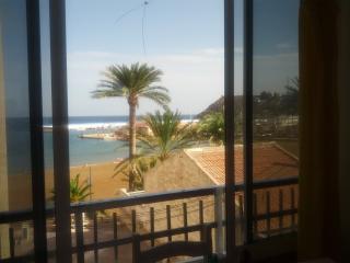 Beach View Apartment, Puerto de Mazarron, Spain - Puerto de Mazarron vacation rentals