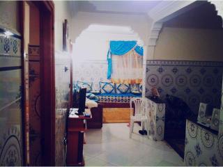 Essaouira Ground Floor Apartment, Morocco - Ghazoua vacation rentals