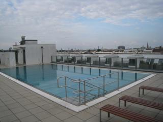 Non smoking condo with swimming pool in Vienna - Vienna vacation rentals