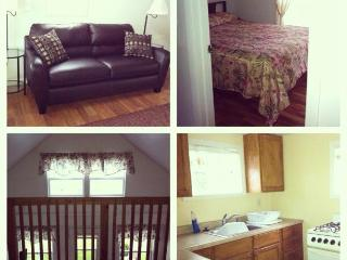 Chassell Bay Cottages—the Loft - Chassell vacation rentals