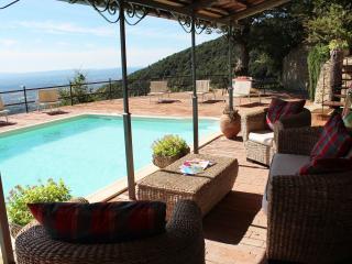 Villa Castalini Tuscany, Incredible Views and more - Castiglion Fiorentino vacation rentals