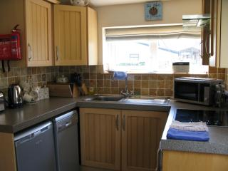 Quaint Old Miners Cottage built in the 1840s - Delabole vacation rentals