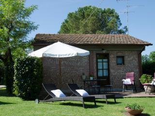 Podere Casanuova - Gambassi Terme vacation rentals