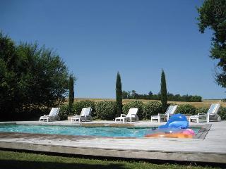 Domaine Tournayre Gîte Tribord - Castella vacation rentals
