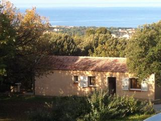 Romantic 1 bedroom House in Lumio with Internet Access - Lumio vacation rentals