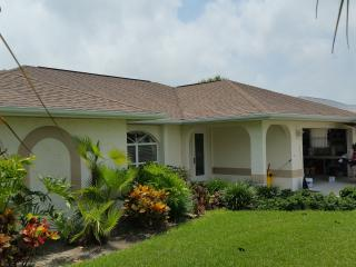 Nice House with Internet Access and Dishwasher - Rotonda West vacation rentals