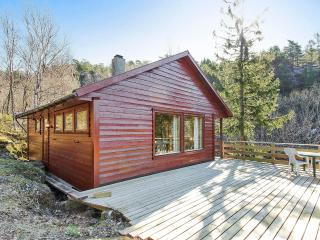 Cabin with panoramic view. Osterøy near Bergen - Fotlandsvag vacation rentals
