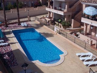 Appartement 3 pieces 6 personnes  avec piscine - Algorfa vacation rentals