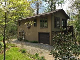 Mountain Retreat near Blue Ridge Parkway - Maggie Valley vacation rentals