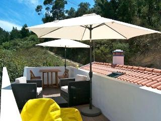 NEW. Minutes from the Beach w/ Rooftop Lounge - Odeceixe vacation rentals