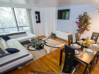 Triplex 2Bedroom/ Sleep 6 / Elevator /West Village - New York City vacation rentals