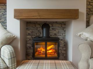 Luxurious Cosy Lodge - Nr Pitlochry, Scotland - Blair Atholl vacation rentals