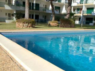 Wonderful Apart in Vilamoura w/ direct pool access - Vilamoura vacation rentals