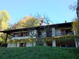 Country house in the hills around Asolo