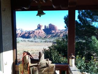 Beautiful Condo with Internet Access and A/C - Sedona vacation rentals
