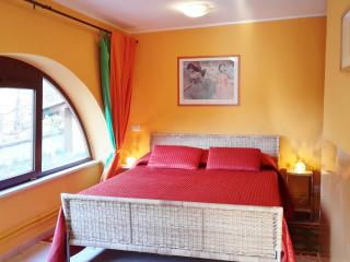 "Holiday Apartment ""Orange""/ Villa ""Selva Grande"" - Sant'Oreste vacation rentals"