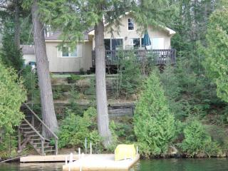 Vision Cottages  on Clear Lake - Emsdale vacation rentals
