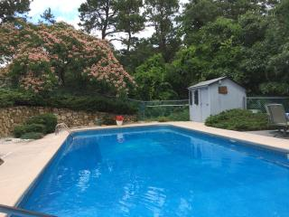 Home w/ Inground pool, near Bass River, Sea & Golf - South Yarmouth vacation rentals