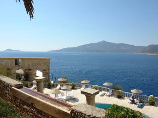 Villa Mavi at Club Patara Resort - Kalkan vacation rentals