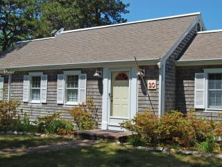 Seagull Beach Beauty - ID# 804 - West Yarmouth vacation rentals