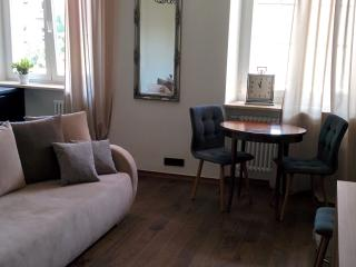 Shakespeare Apartment in the Centre - Warsaw vacation rentals