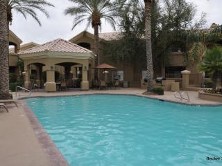 Clean, Luxurious Resort-style 3 bedroom condo - Scottsdale vacation rentals
