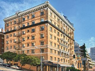 In the heart of it-NobHill, Chinatown, Union Square - San Francisco vacation rentals