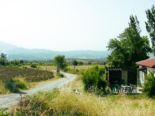 Rural Escape! Comfortable Private Pool Cottage - Saklikent vacation rentals
