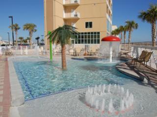 Seawind 1701 Breathtaking Beach Front Views - Gulf Shores vacation rentals