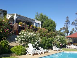 Beautiful House in Casablanca Vineyards Valley - Casablanca vacation rentals